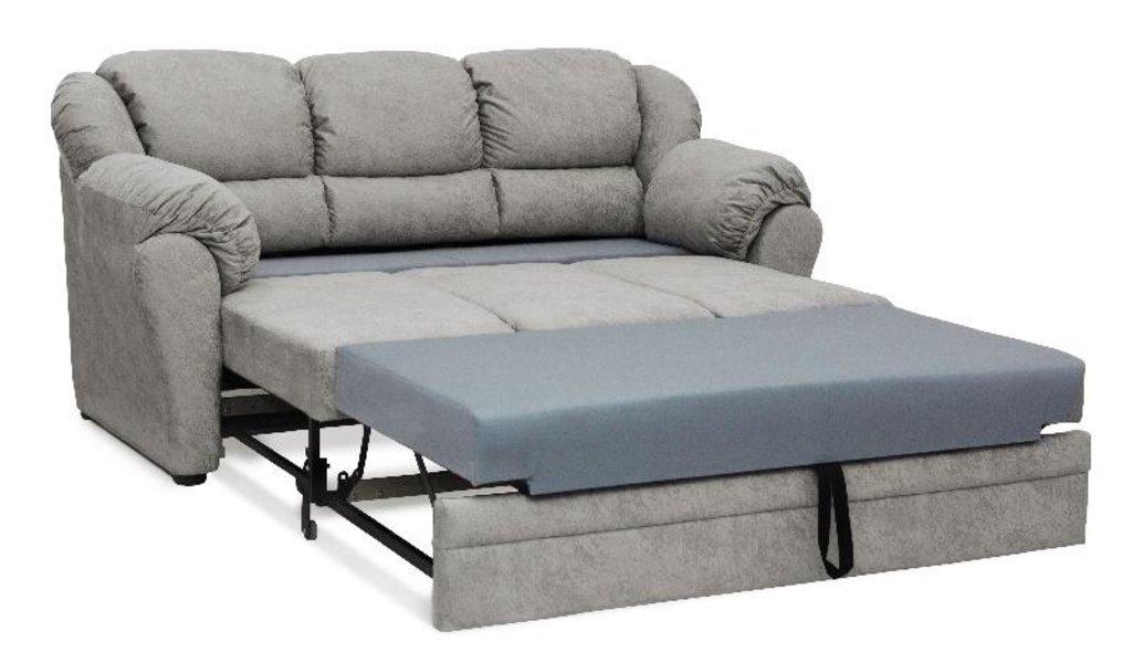 Диваны Фламенко: Диван-кровать Фламенко 2 (150) Арт. 40517 в Диван Плюс