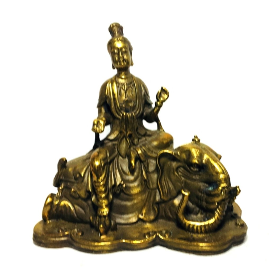 Статуэтки: Богиня в Шамбала, индийская лавка