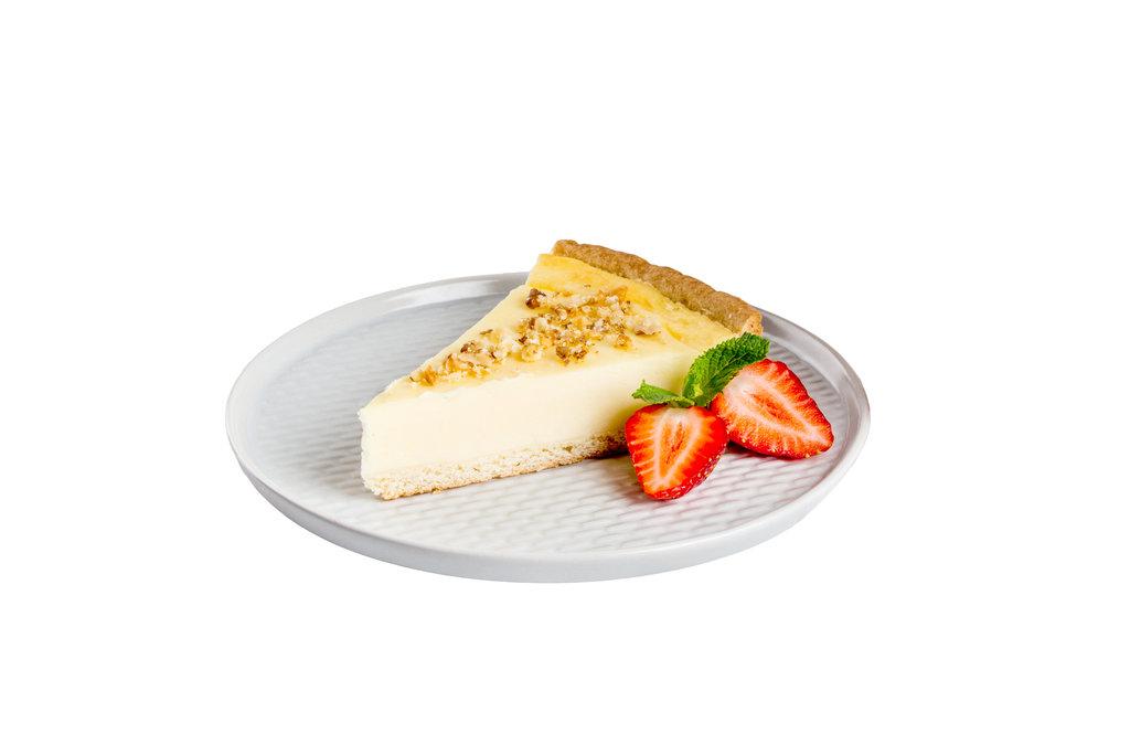 Салаты, десерты: Десерт Чизкейк в Гриль №1 Новокузнецк