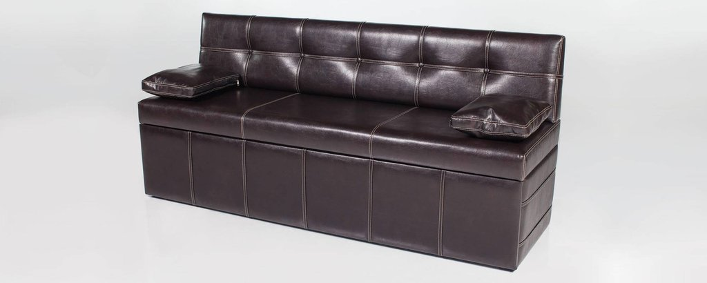 """Кухонные уголоки: Кухонный диван """"Сальва"""" в Амадео"""