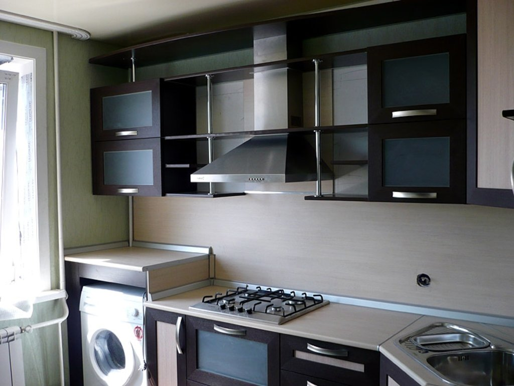 Кухня на заказ: Кухня на заказ Верона в Студия Мебели
