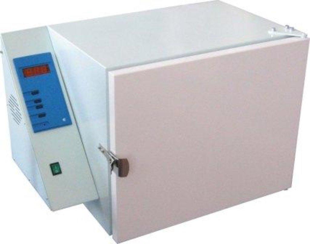 Стерилизаторы воздушные: Стерилизатор воздушный ГП-10 МО в Техномед, ООО
