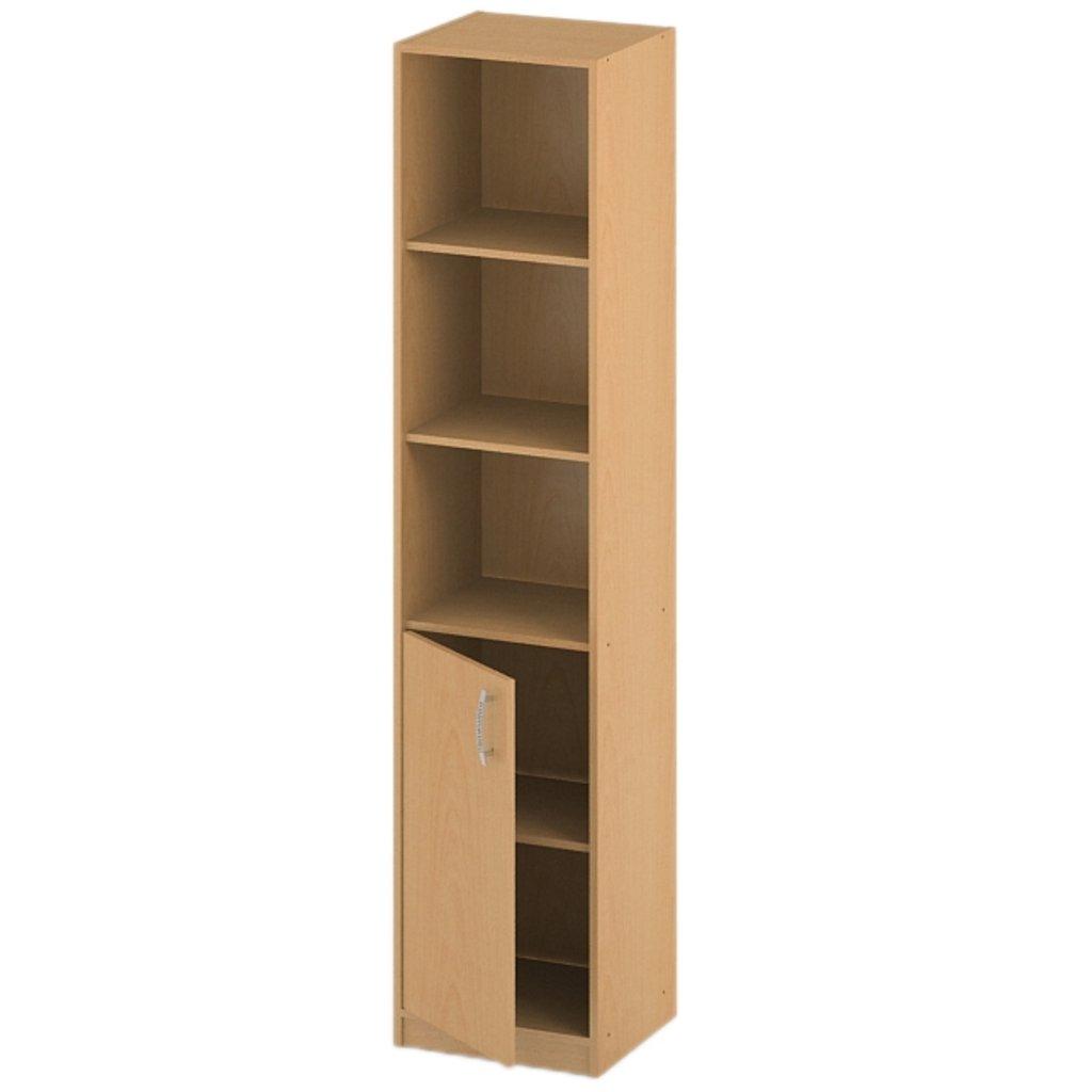 Офисная мебель пеналы, шкафы Р-16: Пенал (16) 1840*360*380 в АРТ-МЕБЕЛЬ НН