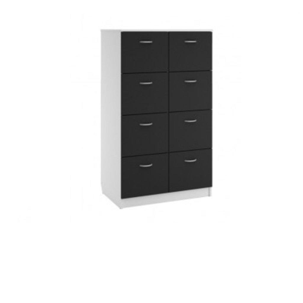 Шкафы для документов: Шкаф для документов АСК ШК.12.03 в Техномед, ООО