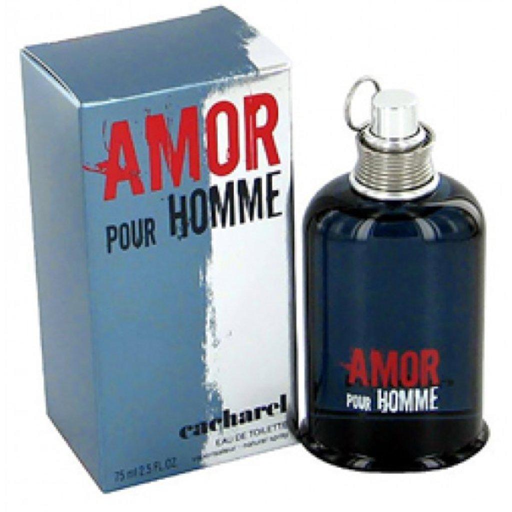 Cacharel: Cacharel Amor pour Homme edt в Элит-парфюм