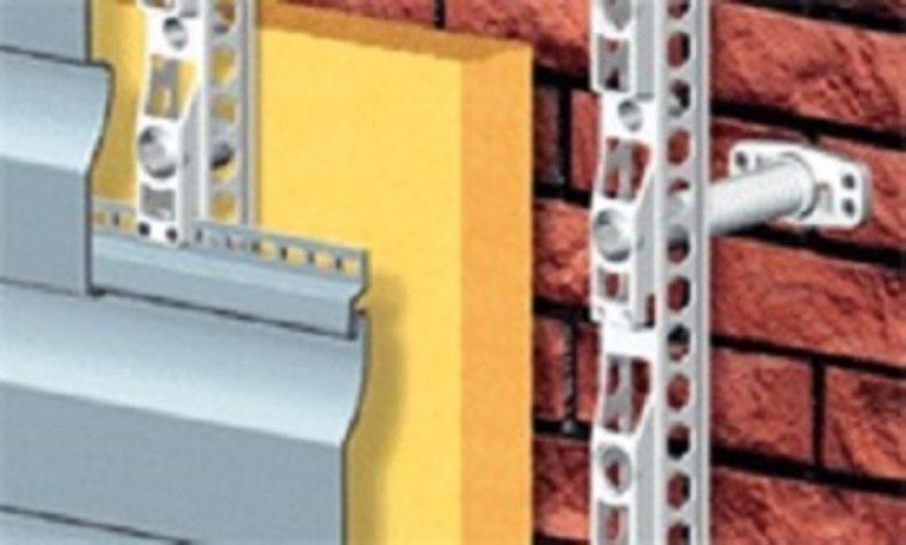 АЛЬТА-ПРОФИЛЬ: Система крепления фасадов в ООО Фирма ФЭСТЕН