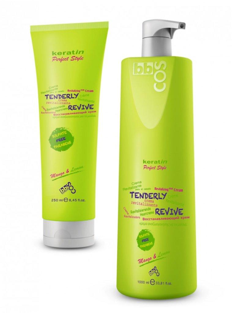 Косметика для волос: Восстанавливающий крем (безсульфатный) в Косметичка, интернет-магазин профессиональной косметики