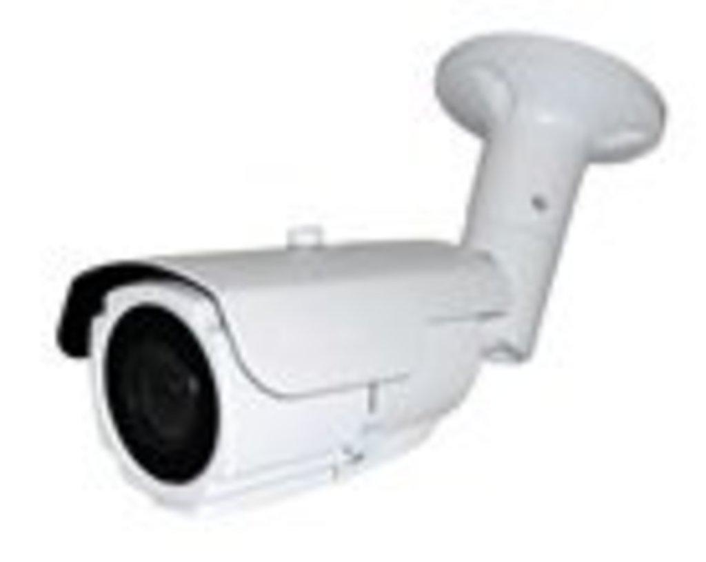 Аналоговые видеокамеры (AHD): Видеокамера MicroVision MV-H0784B в Микровидео