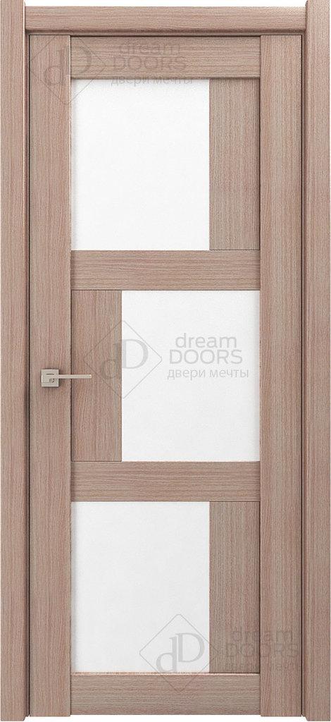 17 Серия  GRANDE  Модель G-21. Фабрика Дрим Дорз в Двери в Тюмени, межкомнатные двери, входные двери