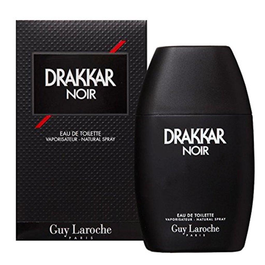 Guy Laroche: Guy Laroche Drakkar Noir edt м 50 ml в Элит-парфюм