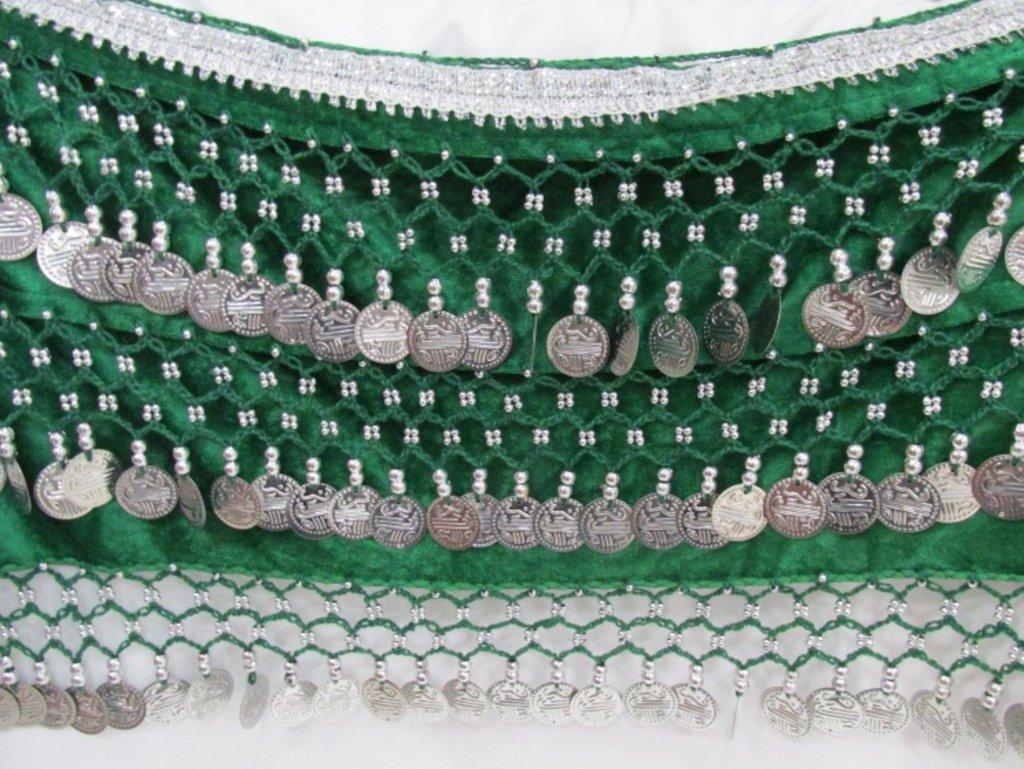 Костюмы для танцев: Пояс для танцев в Шамбала, индийская лавка