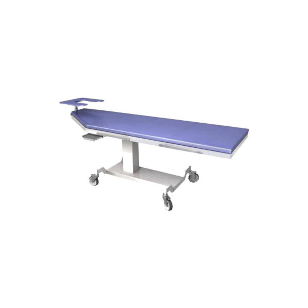 Столы: Стол операционный СОу633-МСК (МСК-633П) в Техномед, ООО
