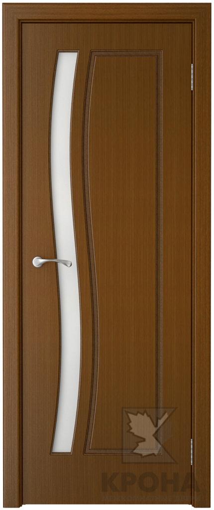 Двери Крона от 3 650 руб.: Фабрика Крона. Модель СОФИЯ в Двери в Тюмени, межкомнатные двери, входные двери