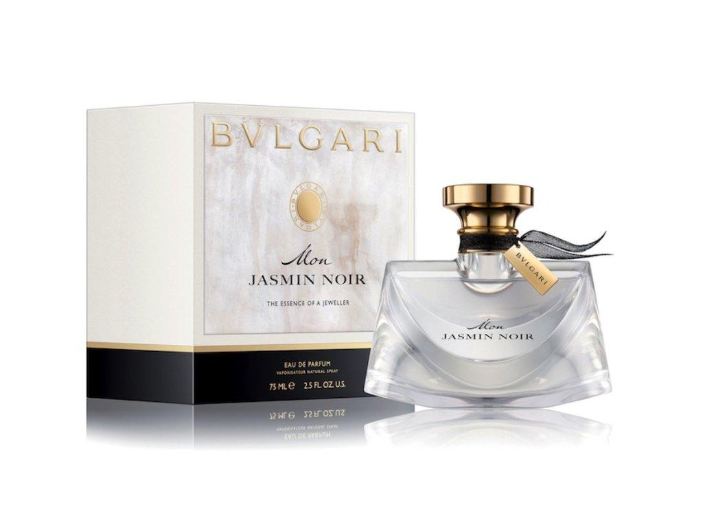 Bvlgari: Bvlgari Mon Jasmin Noir Парфюмерная вода dp ж 25 | 50 | 75 | 100ml ТЕСТЕР в Элит-парфюм
