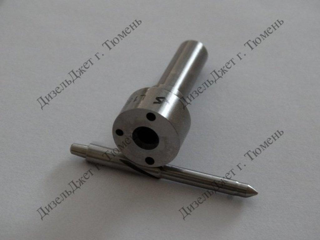 Распылители DELPHI: Распылитель L157PBD. Подходит для ремонта форсунок Delphi: 66401-70221 (EJBR04701D), 66401-70021 (EJBR03401D). в ДизельДжет