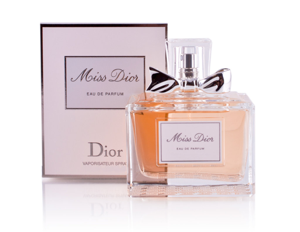 Christian Dior  (Кристиан Диор): Christian Dior Miss Dior edp 100ml в Мой флакон
