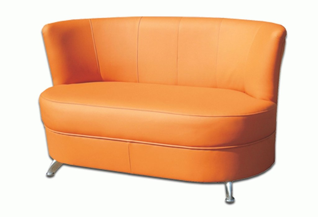 "Кухонные уголоки: Кухонный диван ""Оранж"" в Амадео"