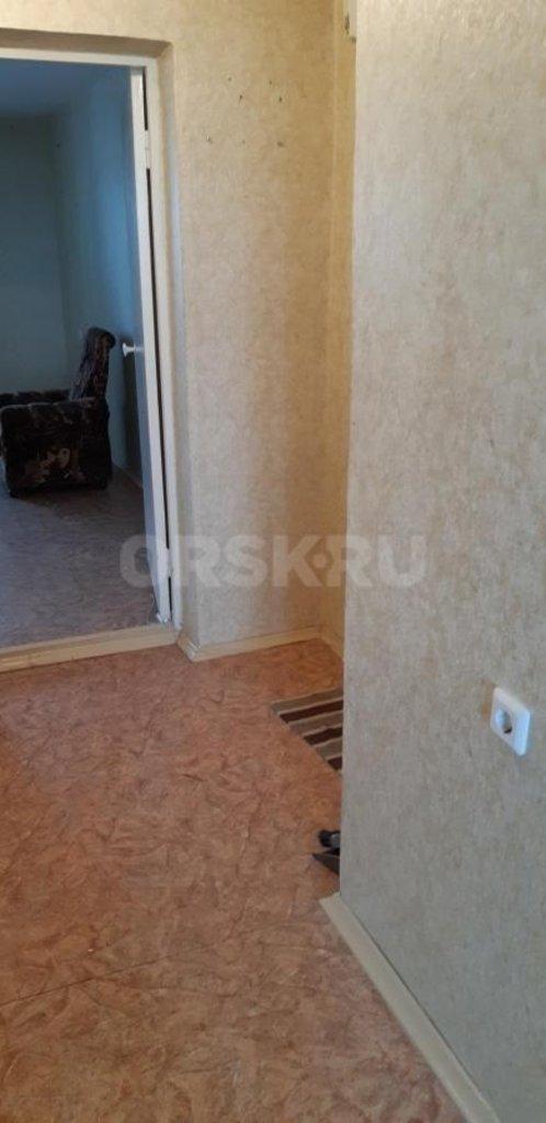1-комн. квартира: г. Орск, проспект Ленина, д.119. в Континент