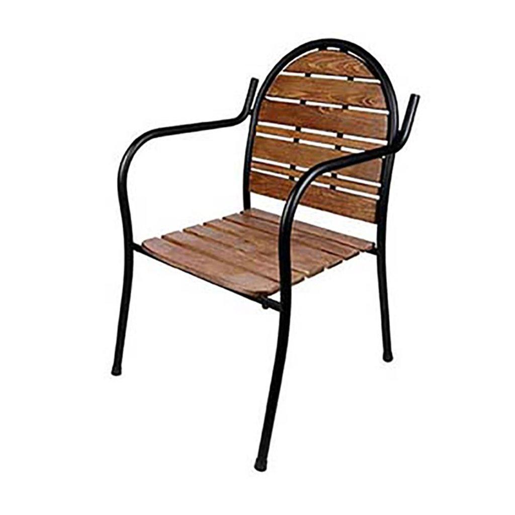 Стулья для летних кафе, ресторанов: Кресло Жардин в АРТ-МЕБЕЛЬ НН