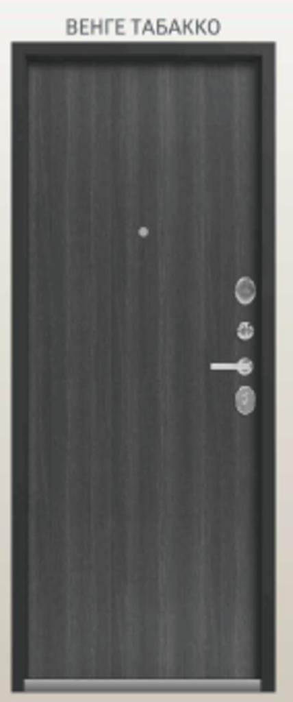 Двери Центурион: Центурион LUX-7 Серый шёлк+Серый камень/Венге Табакко в Модуль Плюс