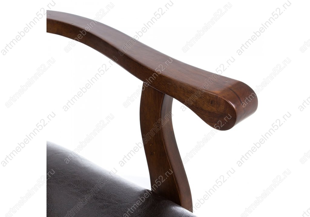 Стулья, кресла деревянный для кафе, бара, ресторана.: Кресло 1996 в АРТ-МЕБЕЛЬ НН