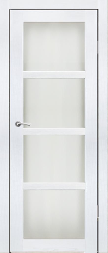 Двери Синержи от 4 350 руб.: Межкомнатная дверь. Фабрика Синержи. Модель Трио в Двери в Тюмени, межкомнатные двери, входные двери