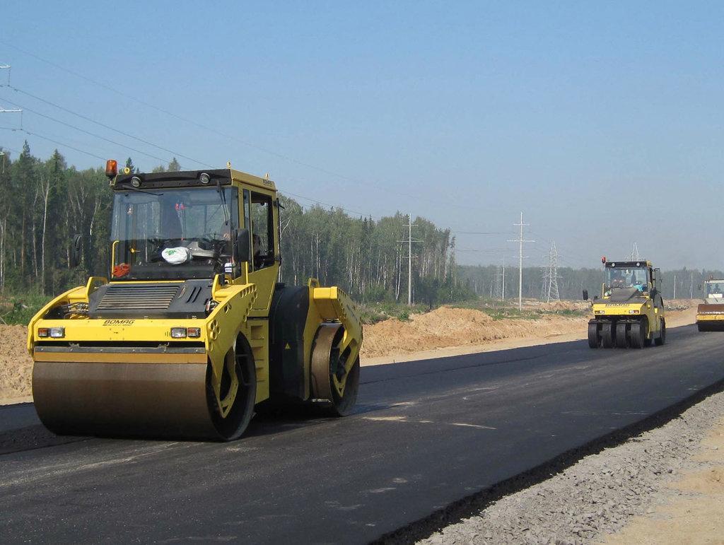 Строительство и ремонт дорог: Работы по ремонту автомобильных дорог в Магистраль, ООО