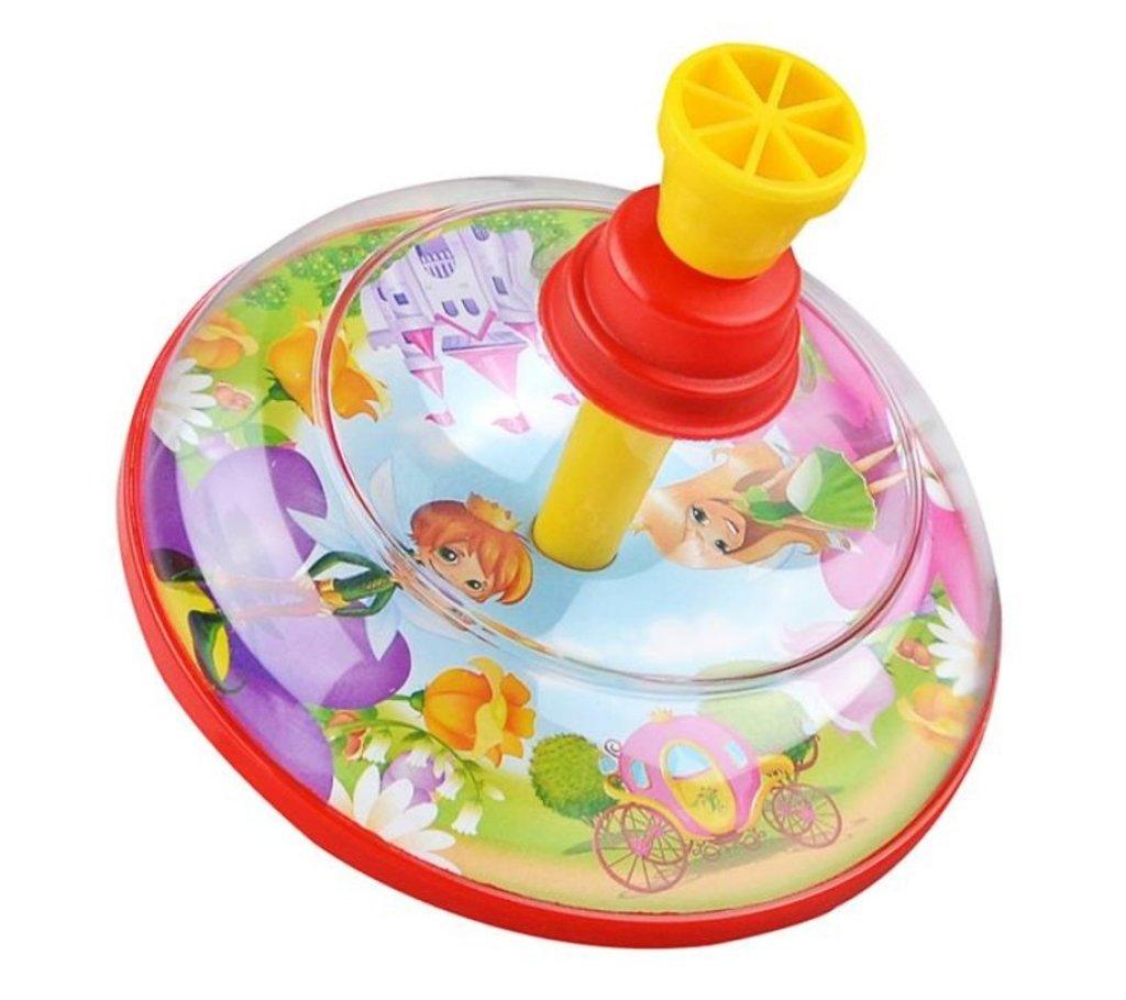 """Игрушки для малышей: Юла """"Сказочная"""" STELLAR в Игрушки Сити"""