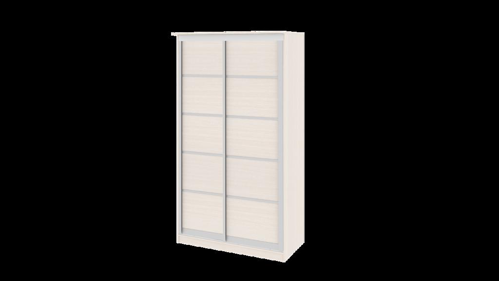 Шкафы-купе: Стэнли-2 в Студия Мебели