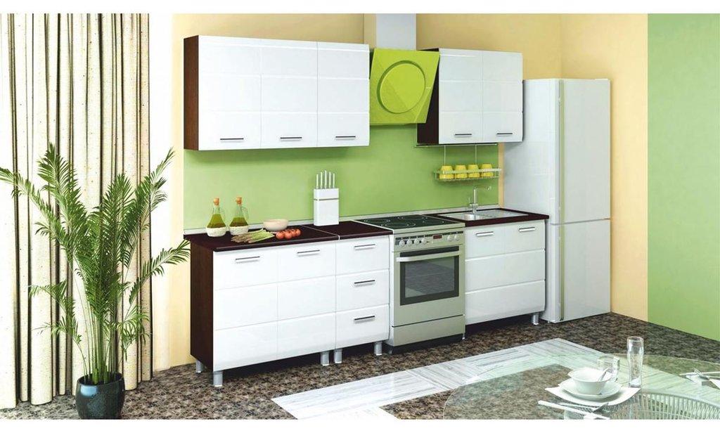 Кухонный гарнитур Сириус: Шкаф-стол рабочий Сириус, 3 ящика в Уютный дом