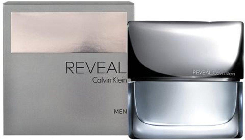 CalvinKlein: Calvin Klein Reveal Туалетная вода edt м 30 | 100ml в Элит-парфюм