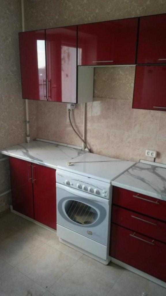 Кухни: Кухня 29 в Квадра Мебель