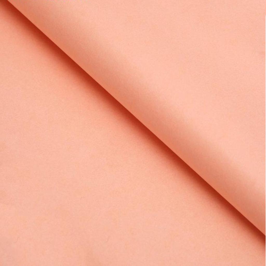 Упаковочная бумага: Бумага упаковочная тишью, персиковый, 50 см х 66 см 10 листов в ТортExpress