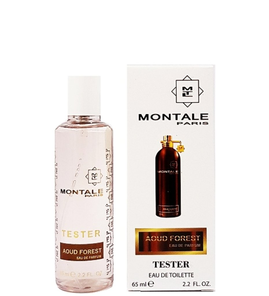 Montale (Монталь): Мини парфюм Montale Aoud Forest 65 мл в Мой флакон