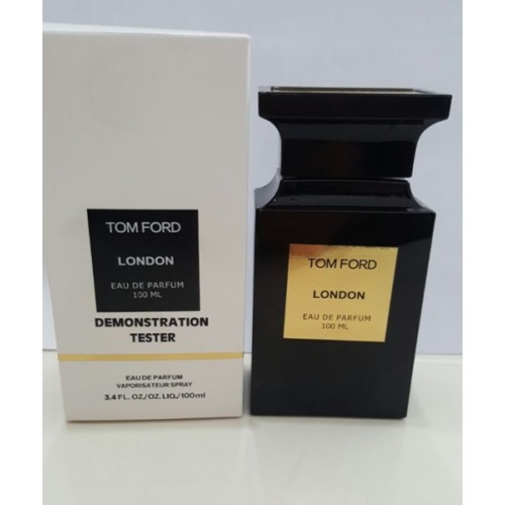 Tom Ford (Том Форд): Tom Ford London ( Тoм Форд лондон)  edp 100ml в Мой флакон