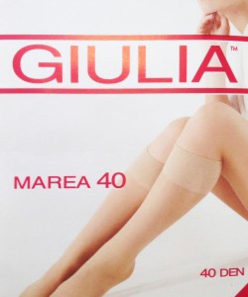 Носки и гольфы: Гольфы Giulia MAREA 40 lycra в Sesso