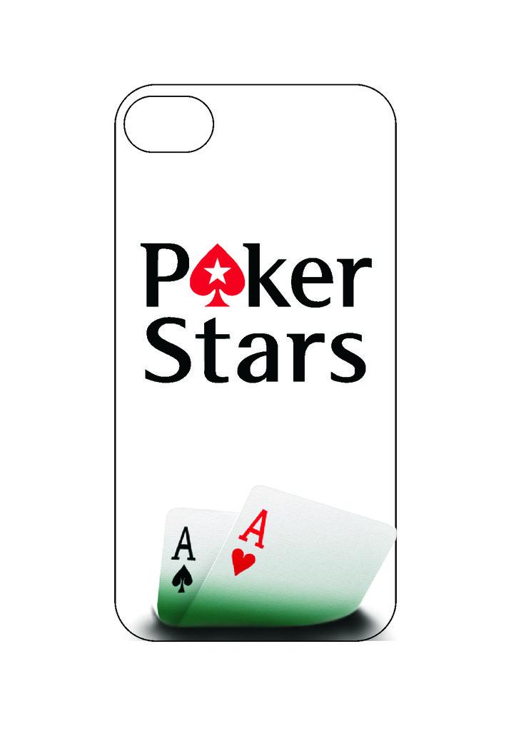 Выбери готовый дизайн для своей модели телефона: Покер Старт 2 в NeoPlastic