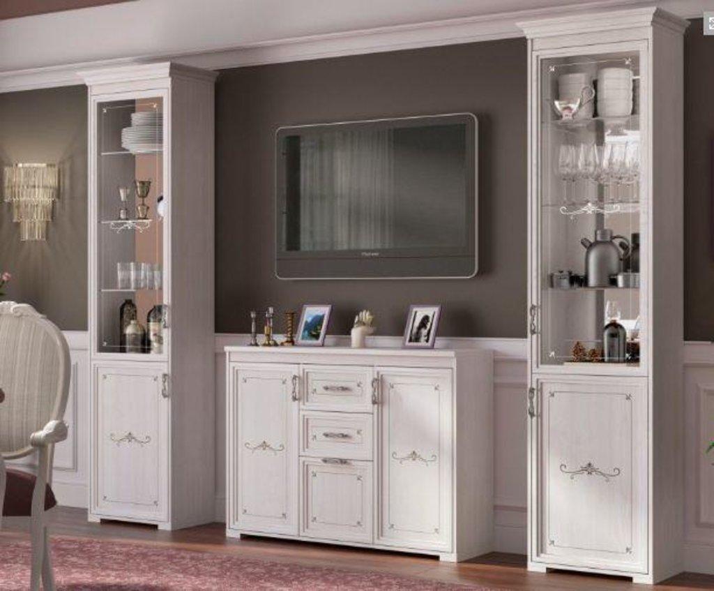 Модульная мебель в гостиную Афродита: Модульная мебель в гостиную Афродита в Стильная мебель