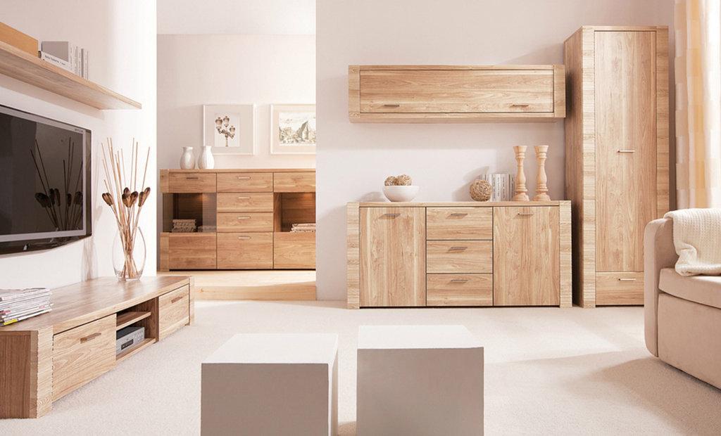 Мебель из дерева: Мебель корпусная в ДЭКО, производственная компания