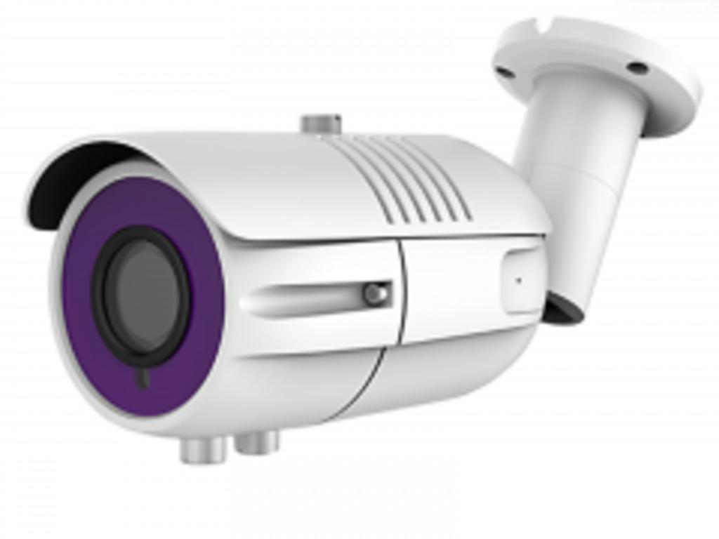 Аналоговые видеокамеры (AHD): Видеокамера MicroVision MV-H2653B (3.6) 5 mp в Микровидео