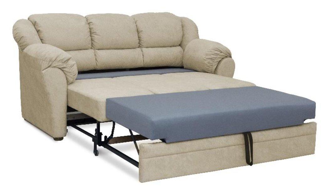 Диваны Фламенко: Диван-кровать Фламенко 2 (150) Арт. 40516 в Диван Плюс