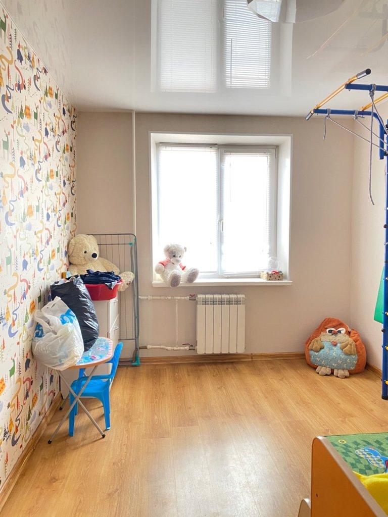 2-комн. квартира: 2-комнатная квартира Шекснинский проспект дом 21 в Перспектива, АН
