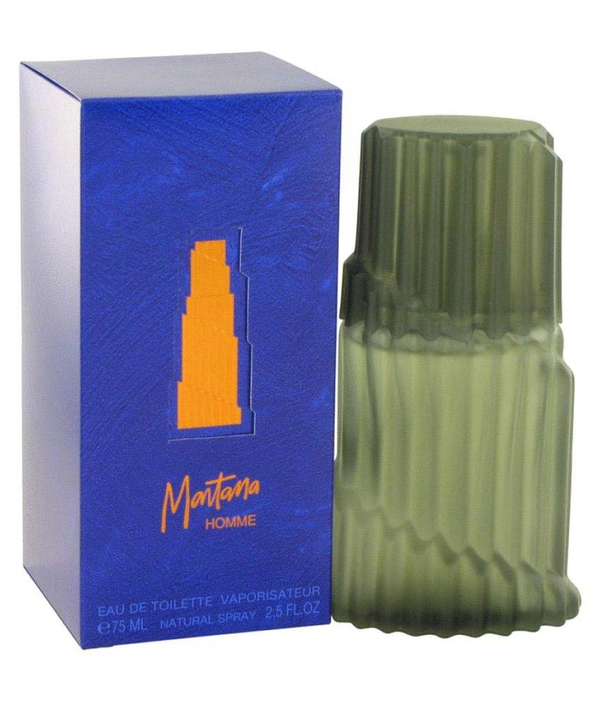 Montana: Montana edt м 30 ml в Элит-парфюм