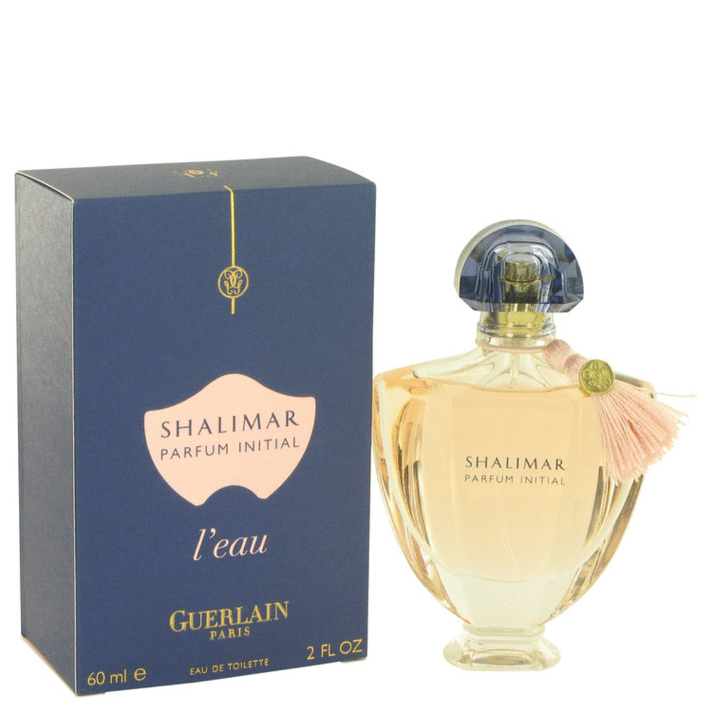 Guerlain: Guerlain Shalimar Initial Leau edt 60 | 40 ml в Элит-парфюм