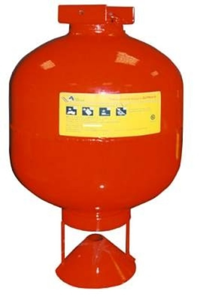Противопожарные системы: Буран-8У (МПП(р)-8(У)-И-ГЭ-УХЛ 2,5) в Русичи