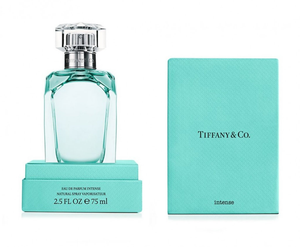 Tiffany & Co (Тифанни Тиффани энд Ко): Tiffany Tiffany&Co Intense ( Тиффани Тиффани энд Ко Интенс) edp 75 ml в Мой флакон