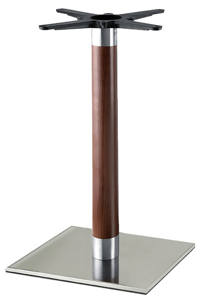 Подстолья.: Подстолье 1085ЕМ (нержавеющая сталь матовое) в АРТ-МЕБЕЛЬ НН