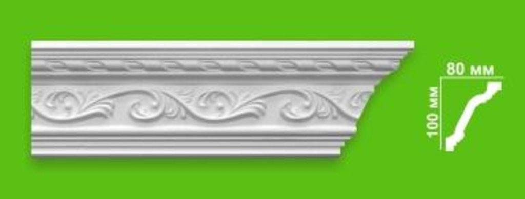 Плинтуса потолочные: Плинтус потолочный Decoplast Afrodita в Мир Потолков