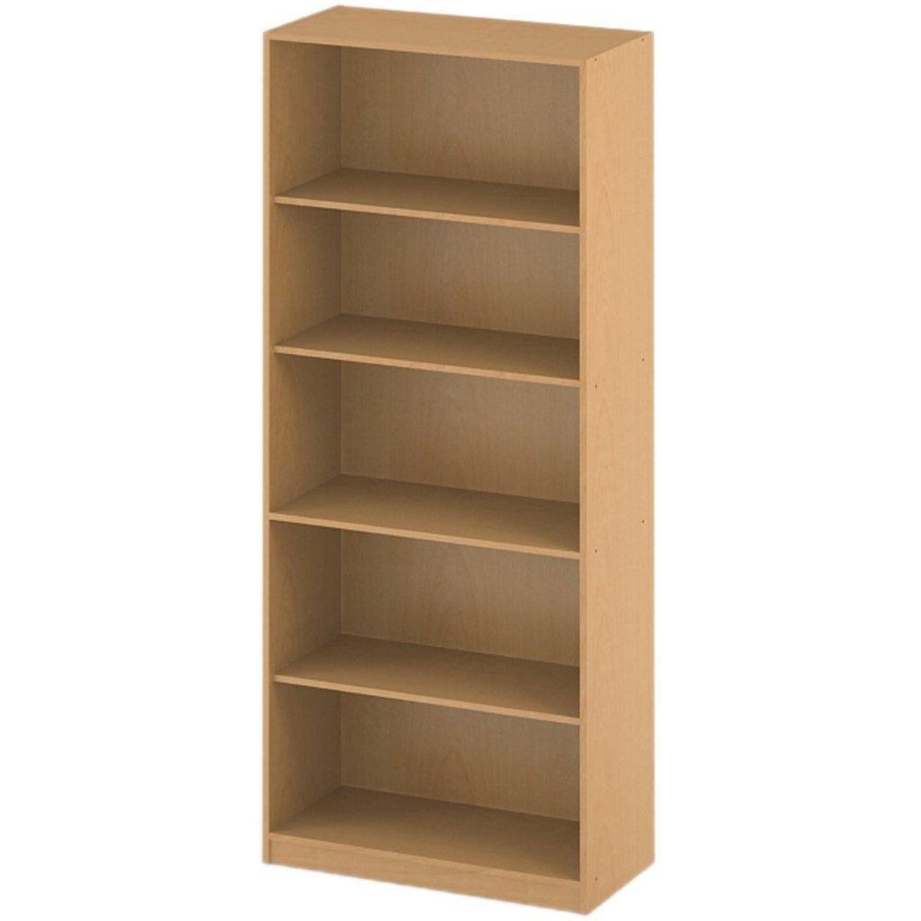 Офисная мебель пеналы, шкафы Р-16: Шкаф для документов (16) 1840*720*360 в АРТ-МЕБЕЛЬ НН