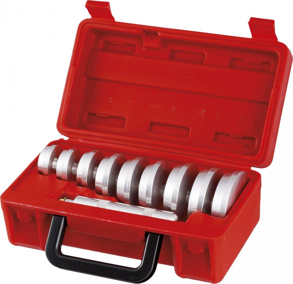 Универсальный инструмент для ремонта и диагностики автомобиля: KA-3039R набор оправок для запресовки сальников в Арсенал, магазин, ИП Соколов В.Л.
